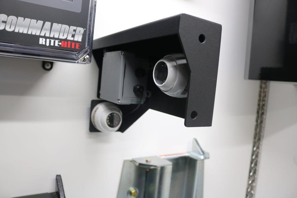 Rite Hite Dock Cameras